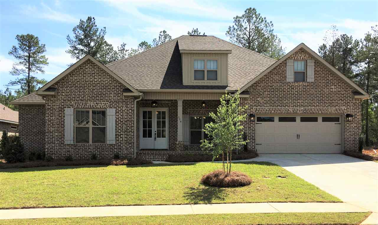 116 Hollow Wood Way, Kathleen, GA