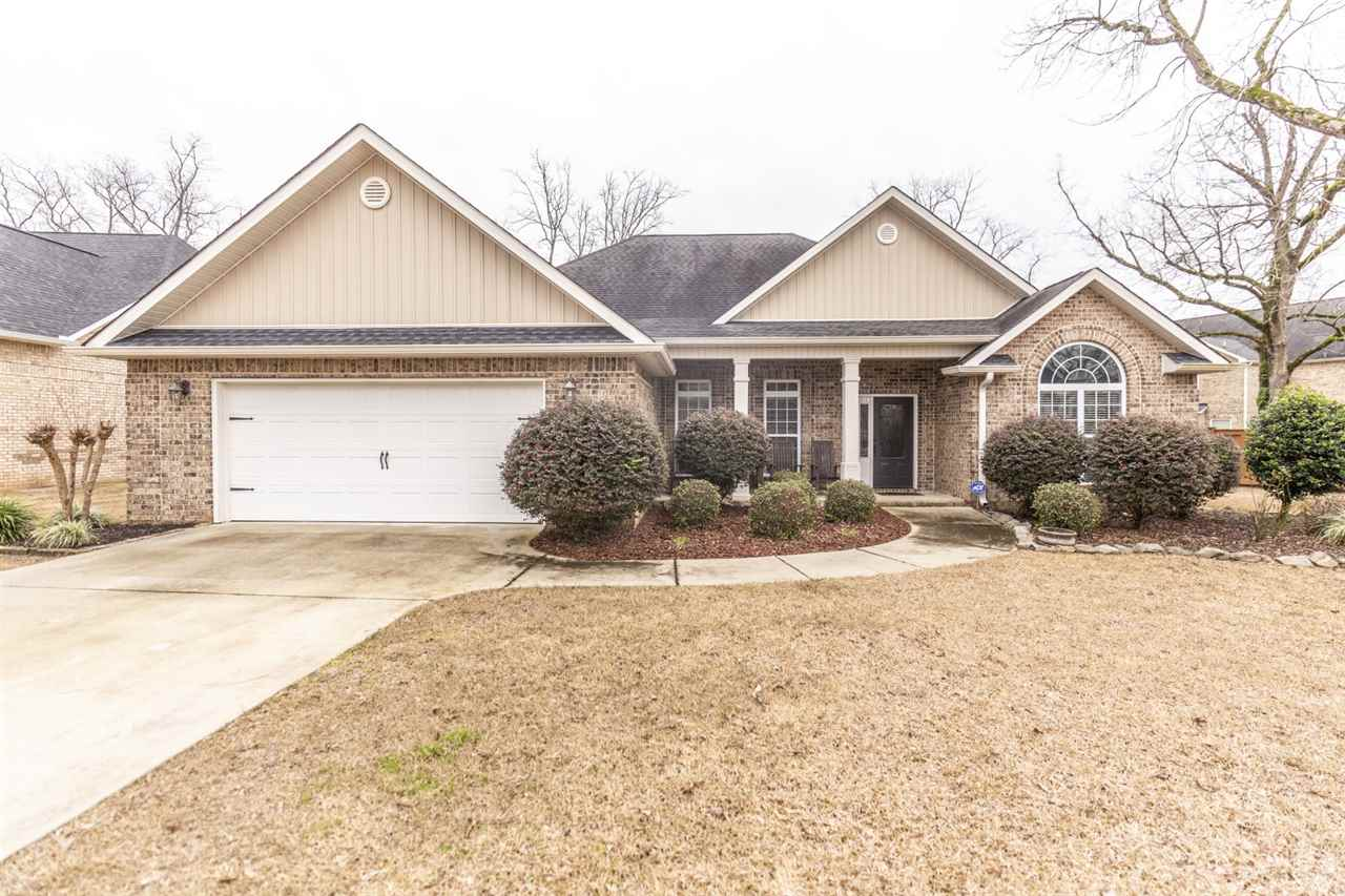 205 Red Hawk Point, Kathleen, GA