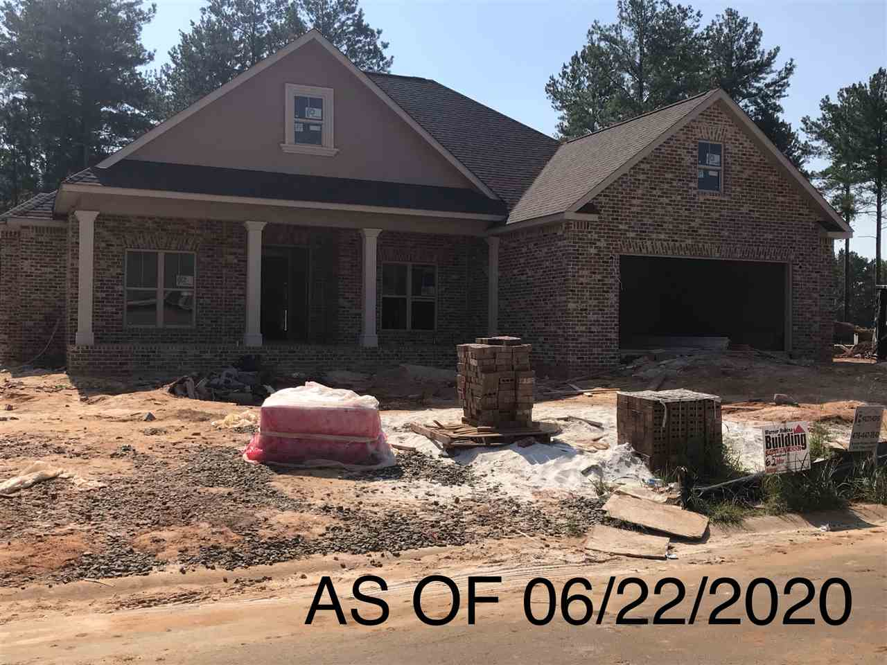 110 Hollow Wood Way, Kathleen, GA