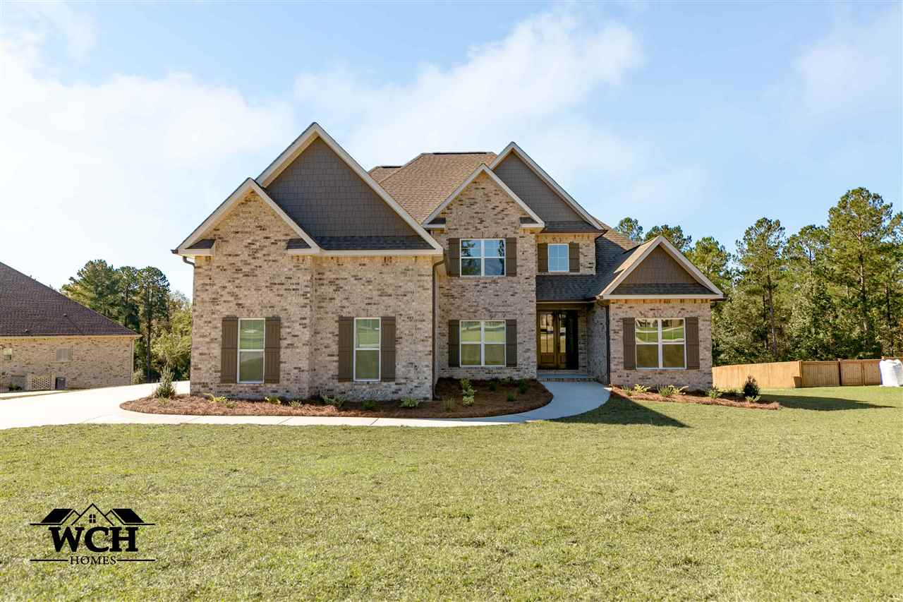 344 Sage Meadows Lane, Bonaire, GA