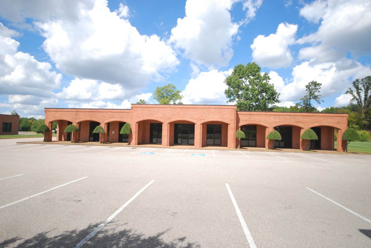 73 Executive Suite C&D Drive, Jackson, Tennessee 38305, ,Commercial/industrial,For Rent,73 Executive Suite C&D Drive,188211