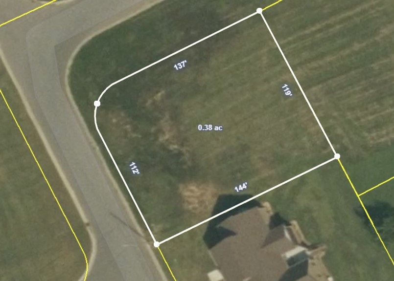 Lot 58 Crowne Hill Drive, Newbern, Tennessee 38059, ,Lots/land,For Sale,Lot 58 Crowne Hill Drive,188530