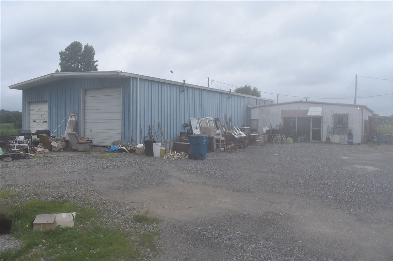 728 Highway 51 S., Troy, Tennessee 38260, ,Commercial/industrial,For Sale,728 Highway 51 S.,188629