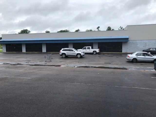 1200 W Church, Alamo, Tennessee 38001, ,Commercial/industrial,For Sale,1200 W Church,189274