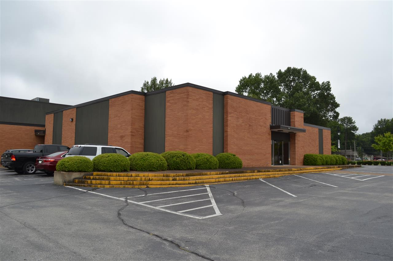 2052 South Main Street, Milan, Tennessee 38358, ,Commercial/industrial,For Rent,2052 South Main Street,189545