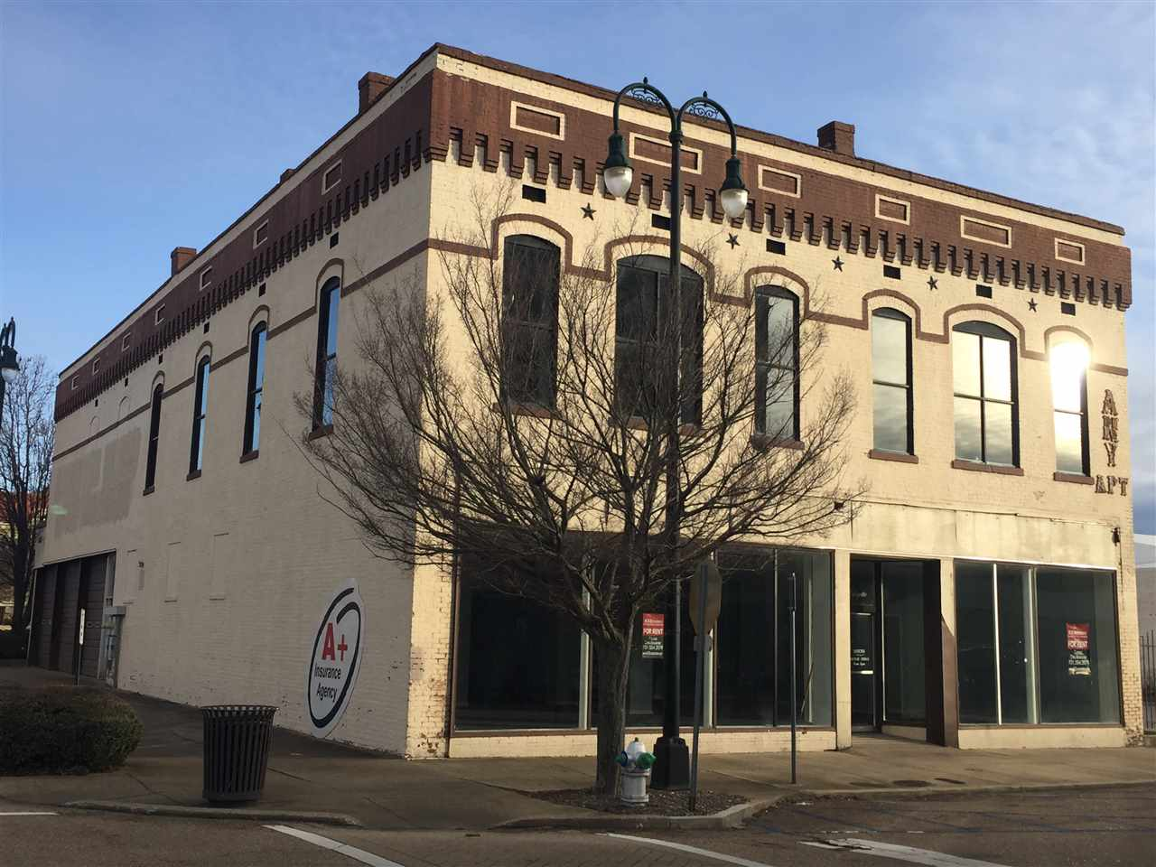301 E Lafayette Street, Jackson, Tennessee 38301, ,Commercial/industrial,For Rent,301 E Lafayette Street,189986