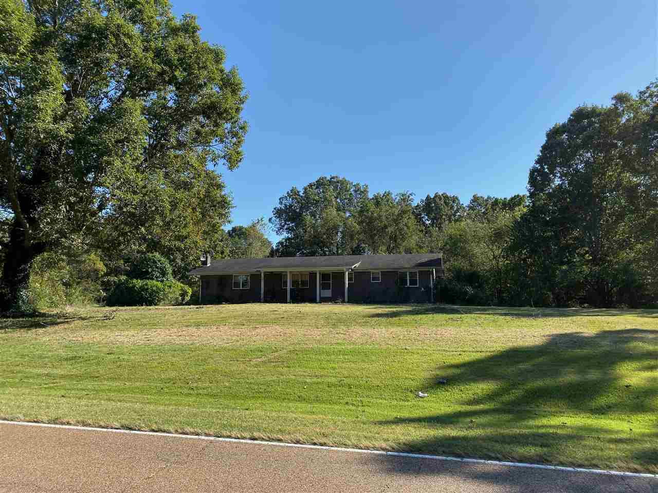 316 St Rt 420, Humboldt, Tennessee 38343, 3 Bedrooms Bedrooms, ,2 BathroomsBathrooms,Residential,For Sale,316 St Rt 420,190955