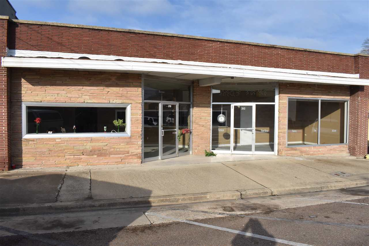 210 E Court St., Dyersburg, Tennessee 38024, ,Commercial/industrial,For Sale,210 E Court St.,200197
