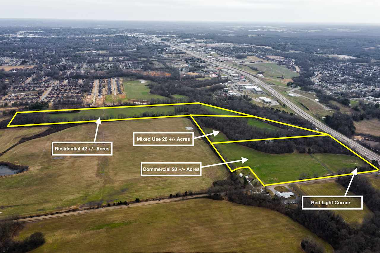 1270 Ashport Road, Jackson, Tennessee 38305, ,Lots/land,For Sale,1270 Ashport Road,200990