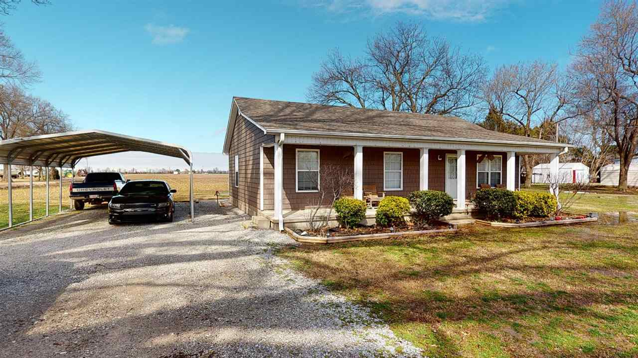 150 S Church St, Ridgely, Tennessee 38080, 3 Bedrooms Bedrooms, ,2 BathroomsBathrooms,Residential,For Sale,150 S Church St,201098
