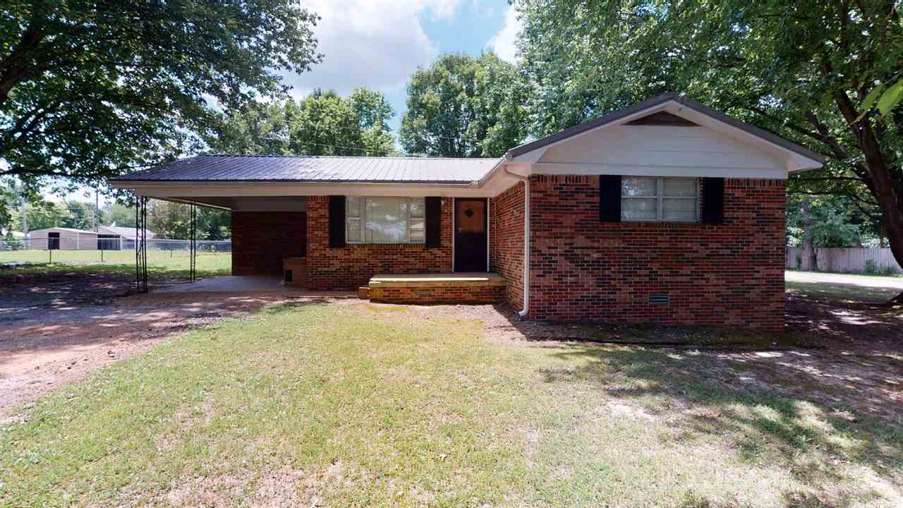 229 Copeland, Dyersburg, Tennessee 38024, 3 Bedrooms Bedrooms, ,1 BathroomBathrooms,Residential,For Sale,229 Copeland,202728