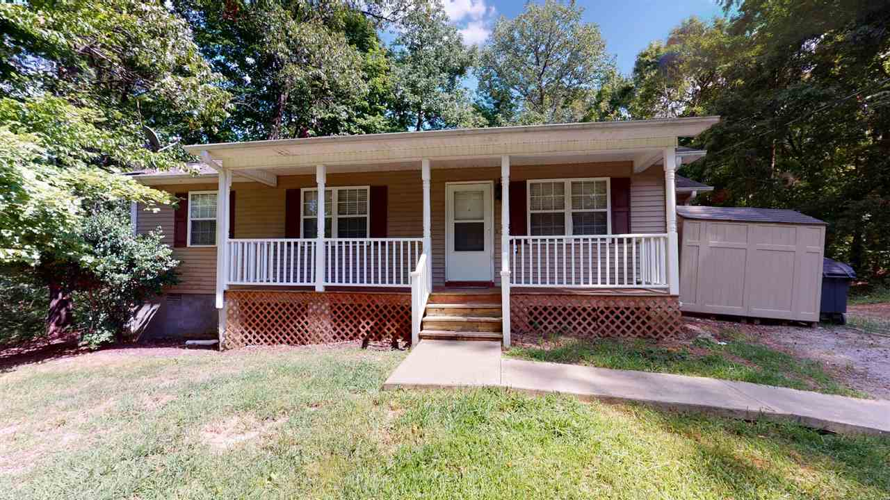 135 Red Bell Rd, Newbern, Tennessee 38059, 3 Bedrooms Bedrooms, ,2 BathroomsBathrooms,Residential,For Sale,135 Red Bell Rd,202828