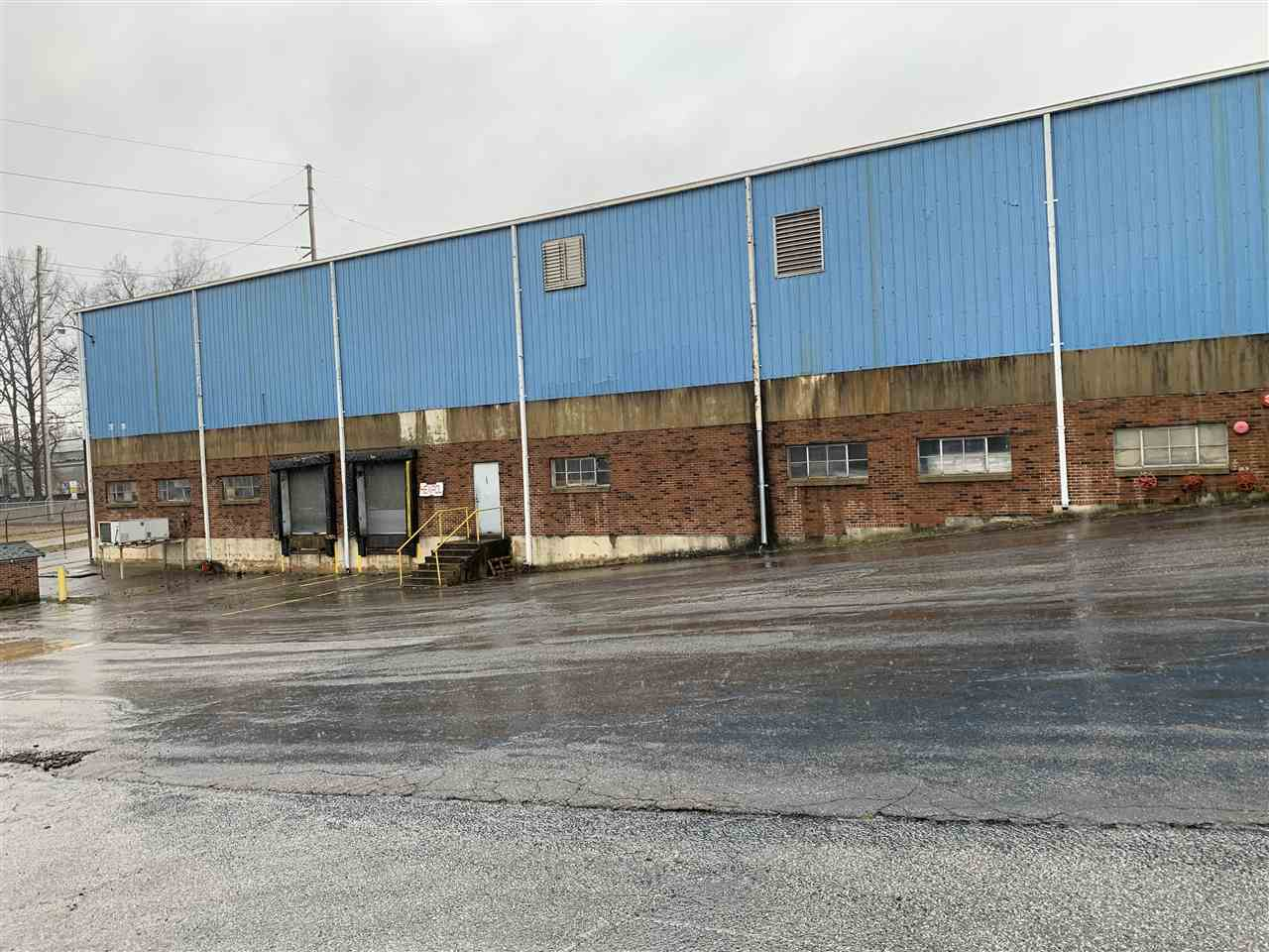 1610 Phillips, Dyersburg, Tennessee 38024, ,Commercial/industrial,For Sale,1610 Phillips,203041