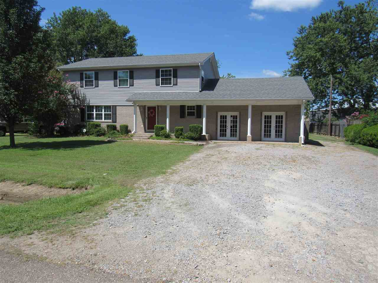 93 Crestview Dr, Finley, Tennessee 38030, 4 Bedrooms Bedrooms, ,3 BathroomsBathrooms,Residential,For Sale,93 Crestview Dr,203188