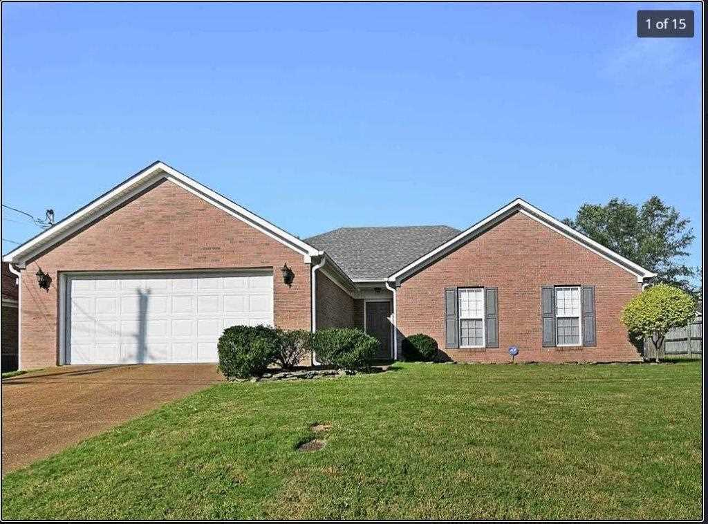 21 Dorothy Cove, Jackson, Tennessee 38305, 3 Bedrooms Bedrooms, ,2 BathroomsBathrooms,Residential,For Sale,21 Dorothy Cove,203212
