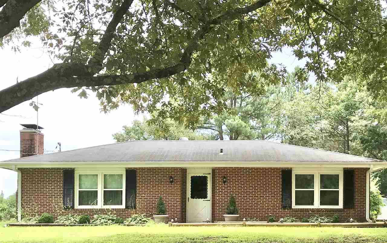 2390 Uptonville Road, Mercer, Tennessee 38392-8746, 3 Bedrooms Bedrooms, ,2 BathroomsBathrooms,Residential,For Sale,2390 Uptonville Road,203213