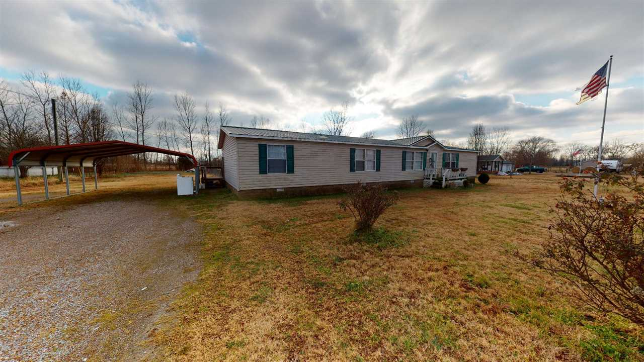 1025 Forrester Rd, Newbern, Tennessee 38059, 3 Bedrooms Bedrooms, ,3 BathroomsBathrooms,Residential,For Sale,1025 Forrester Rd,205084