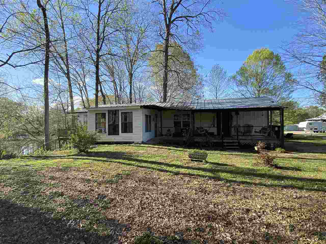 71 Boat Ramp Lane, Decaturville, Tennessee 38329, 2 Bedrooms Bedrooms, ,1 BathroomBathrooms,Residential,For Sale,71 Boat Ramp Lane,206482