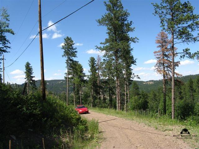 Bellefish Road