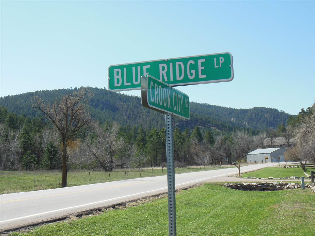 Lot 9 Blue Ridge Road