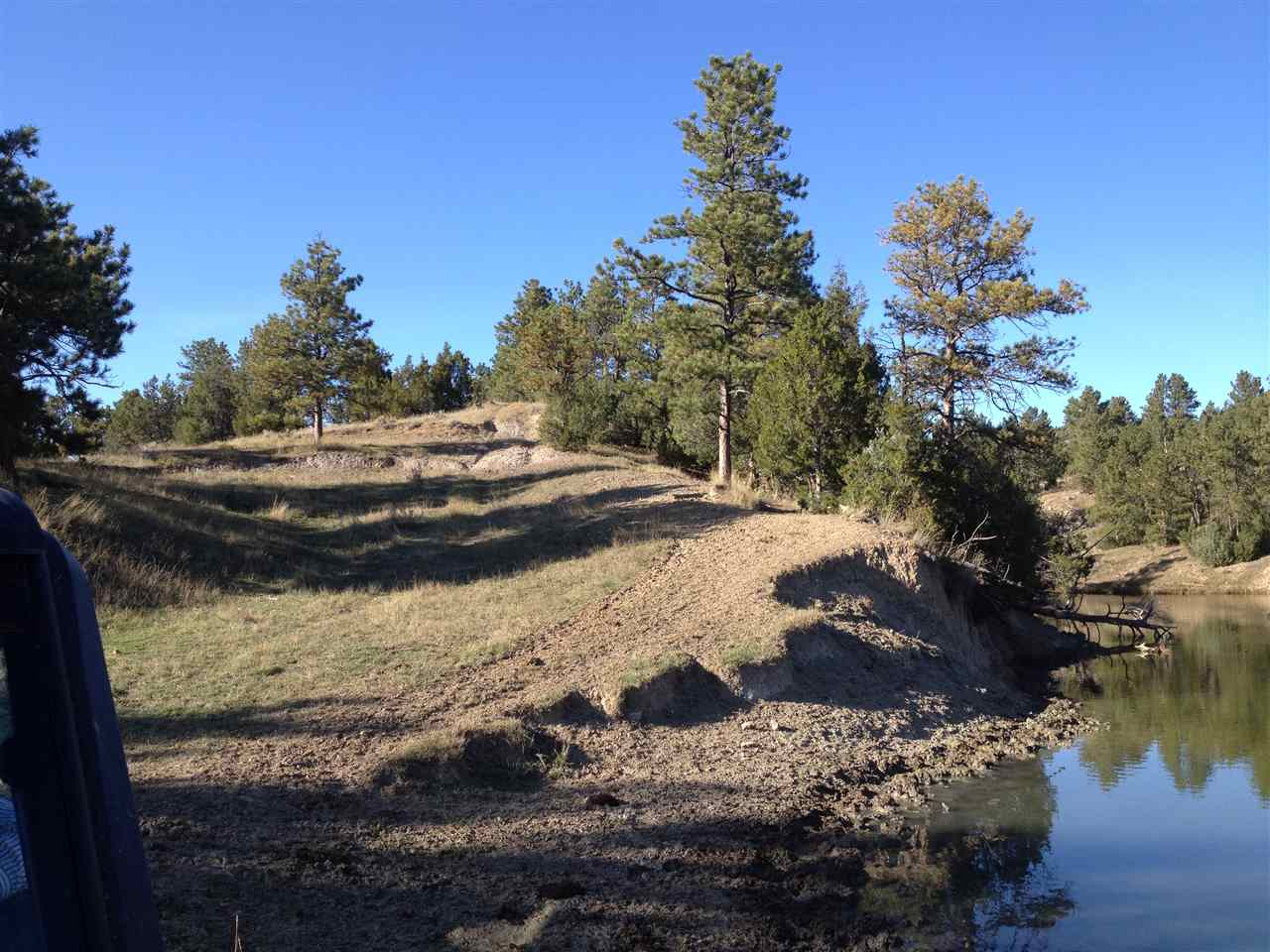 Bowers Creek