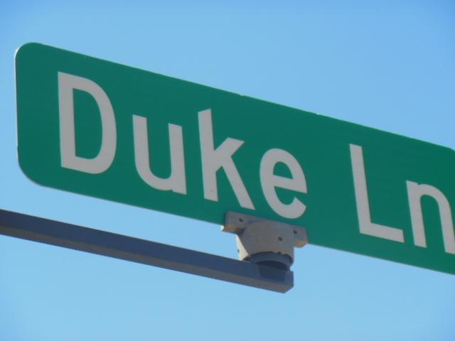 724 1/2 Duke Lane