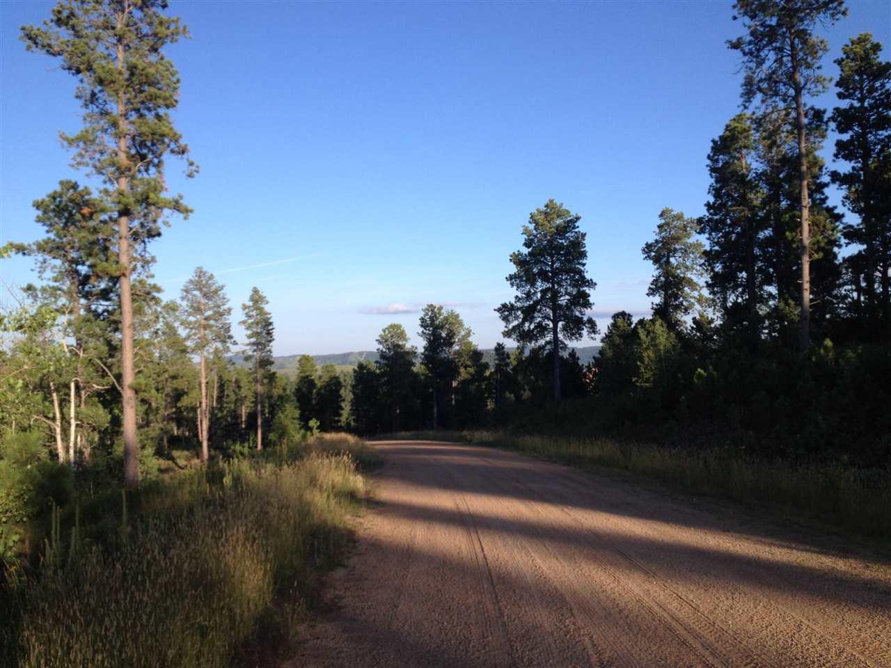 Morning Star Road