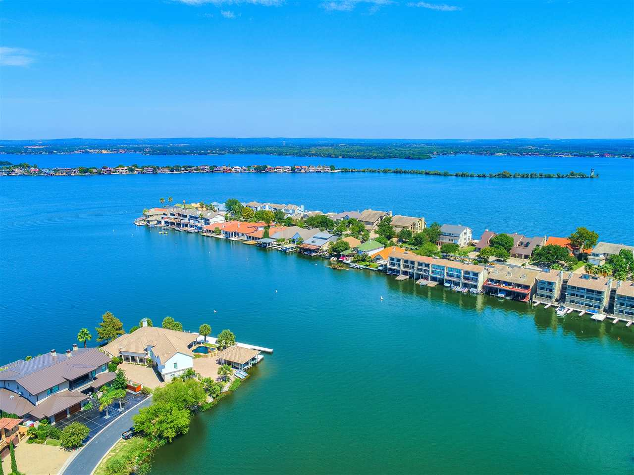 1104 The Cape #5 Horseshoe Bay Real Estate Home Listings - RE/MAX Horseshoe Bay Resort Sales, Co. Lake LBJ Real Estate