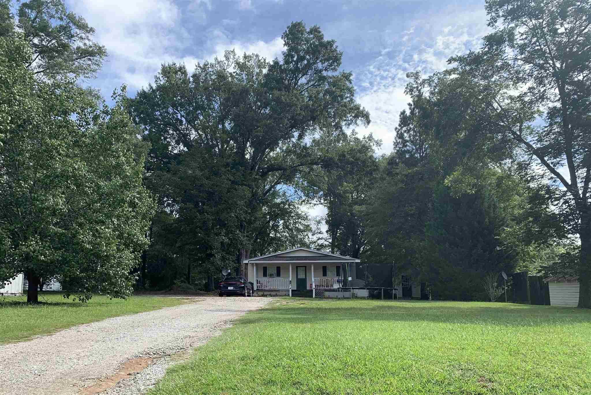 Property for sale at 93 WILEY STREET, Sparta,  Georgia 31087