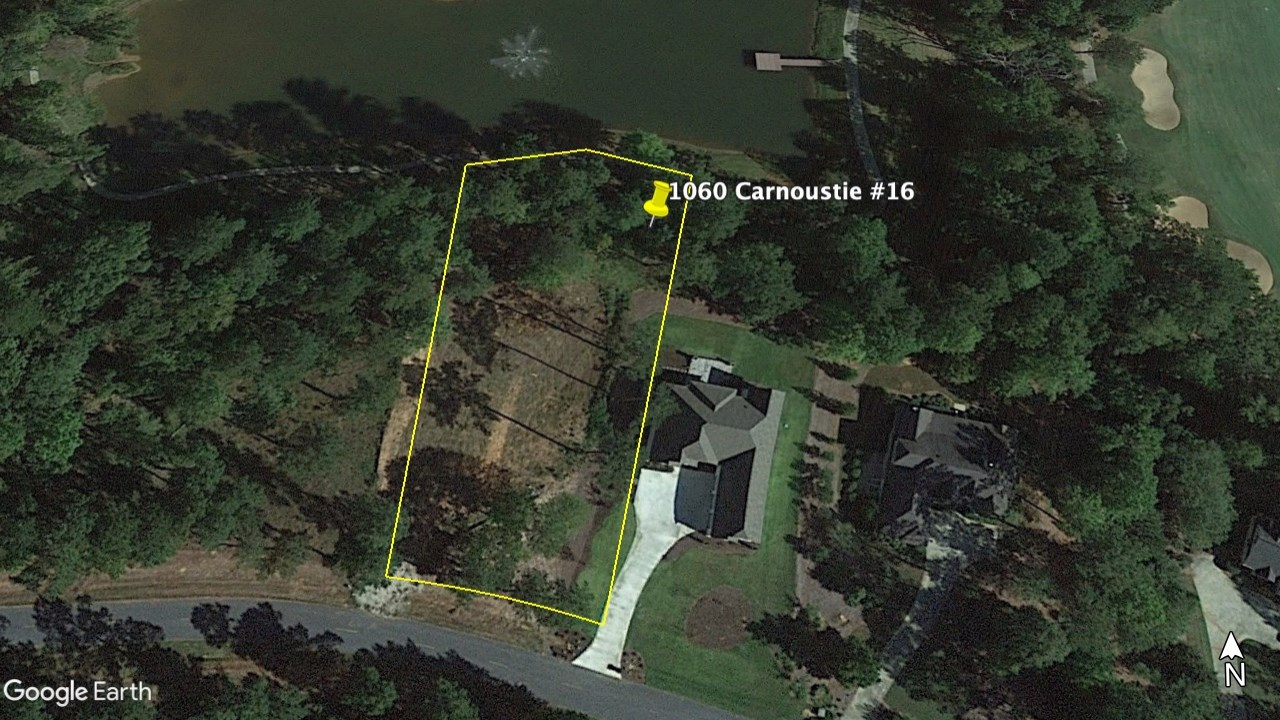 Property for sale at 1060 CARNOUSTIE DRIVE, Greensboro,  Georgia 30642