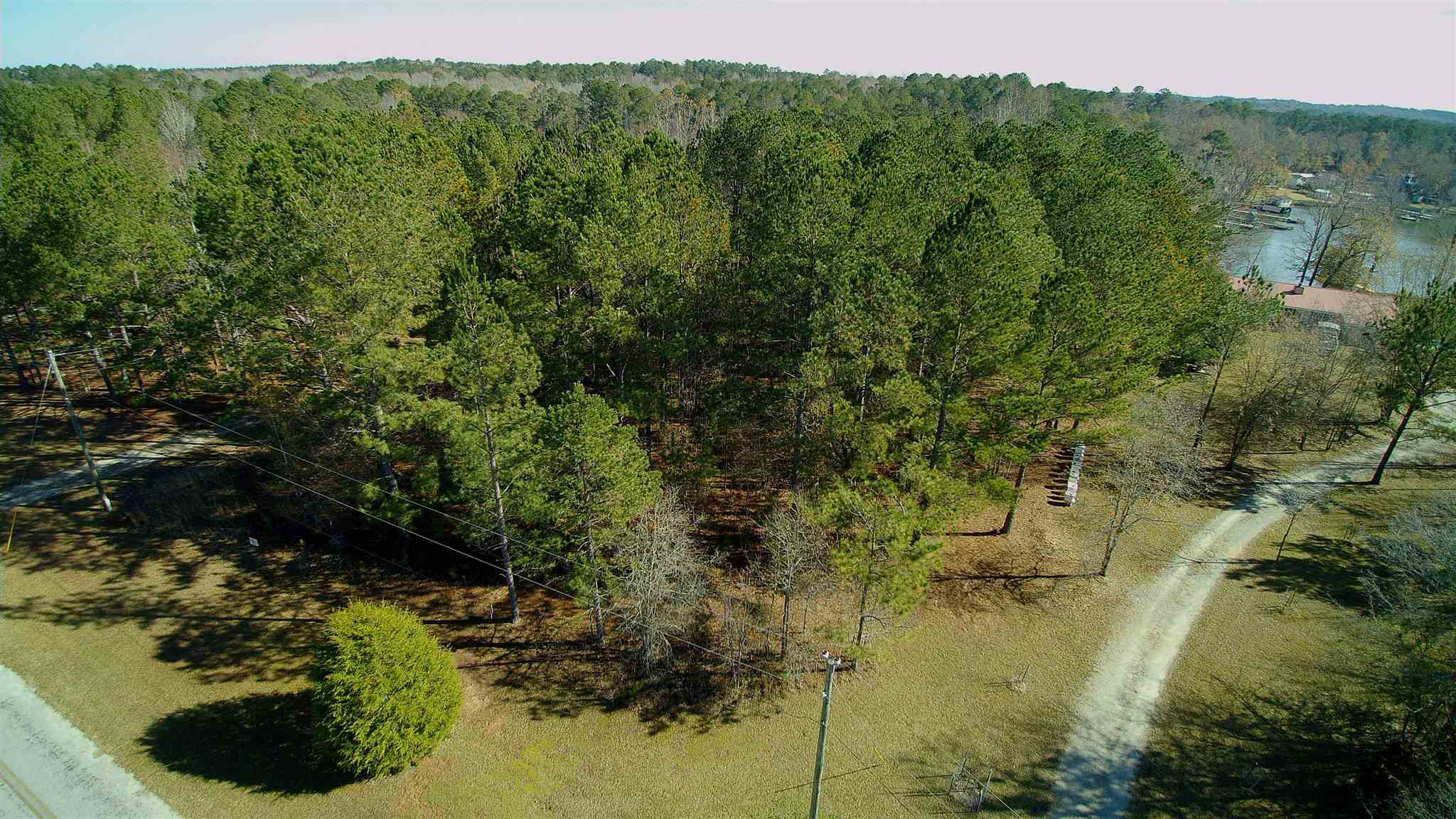 Property for sale at Lot 3 QUESENBERRY DRIVE, Eatonton,  Georgia 31024