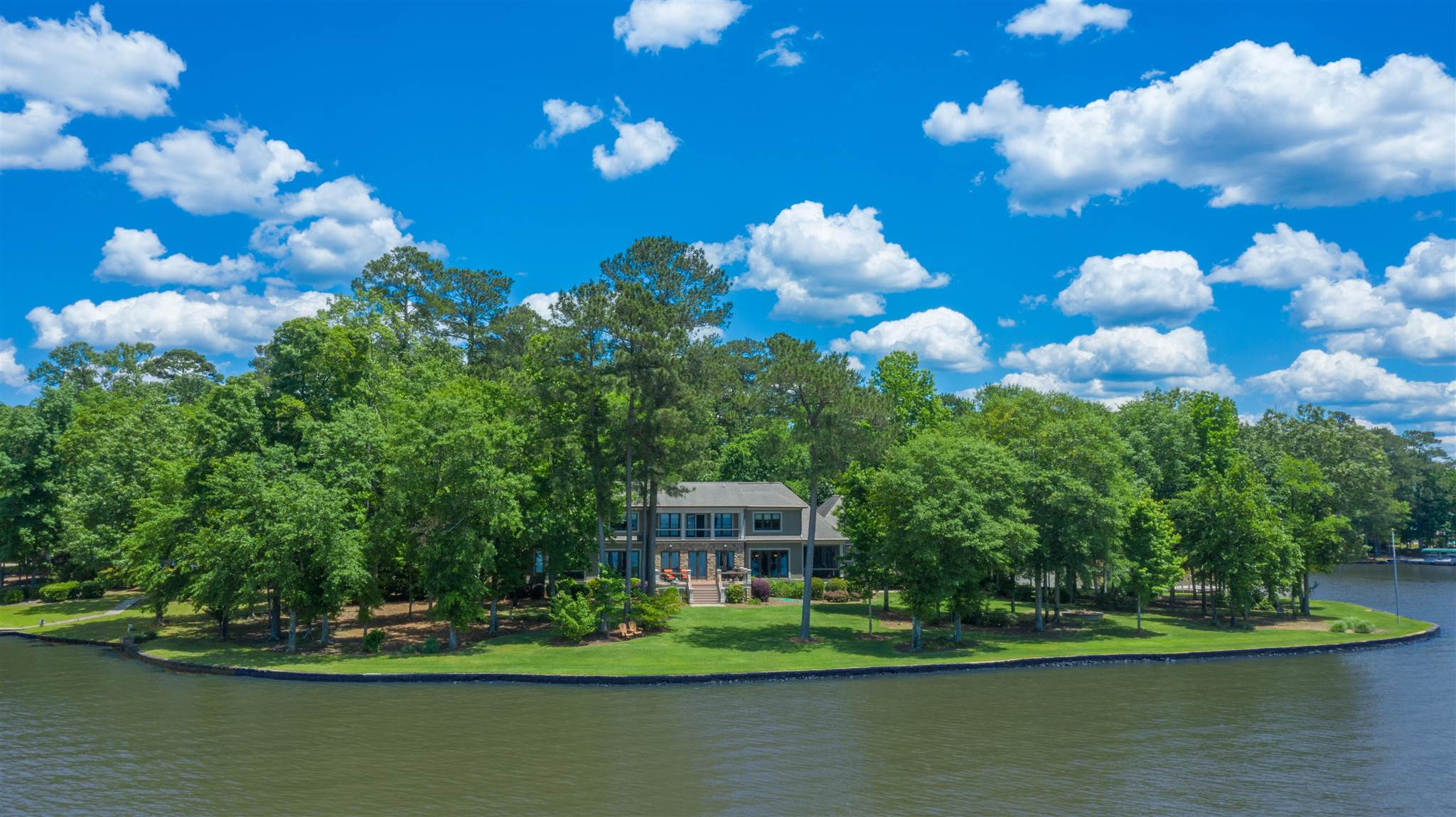 1150 BIG WATER POINT, Greensboro, GA 30642
