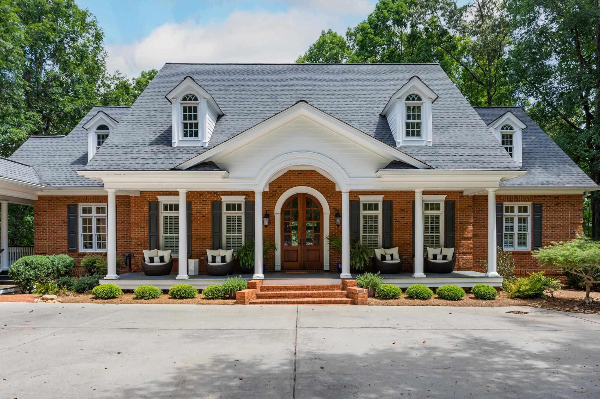 1031 TROUBLESOME CREEK LANE, Greensboro, GA 30642
