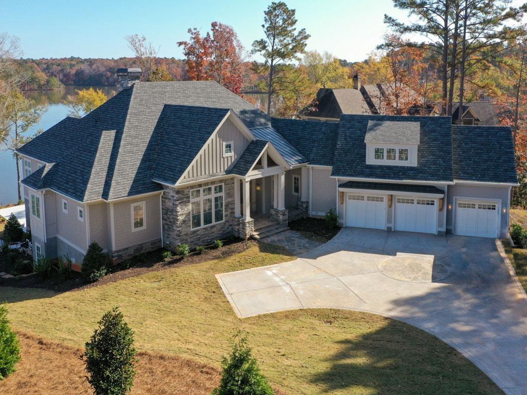 1061 RIDGE GROVE, Greensboro, GA 30642