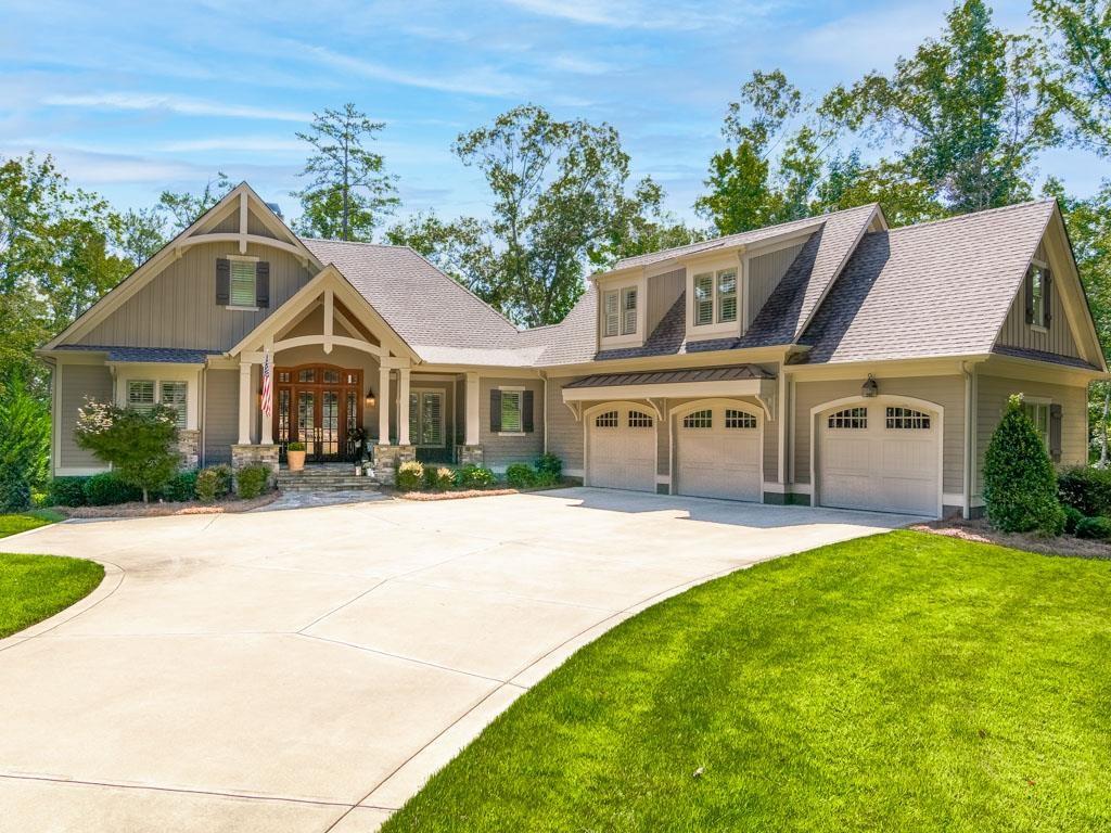 1451 HOWELLS GROVE ROAD, Greensboro, GA 30642
