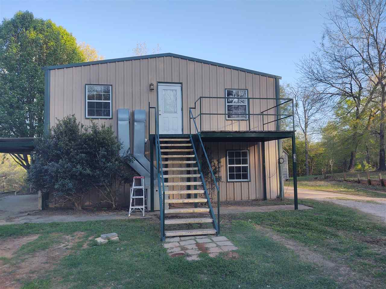 18515 County Road 3131, Lot 10 ,Gladewater, TX