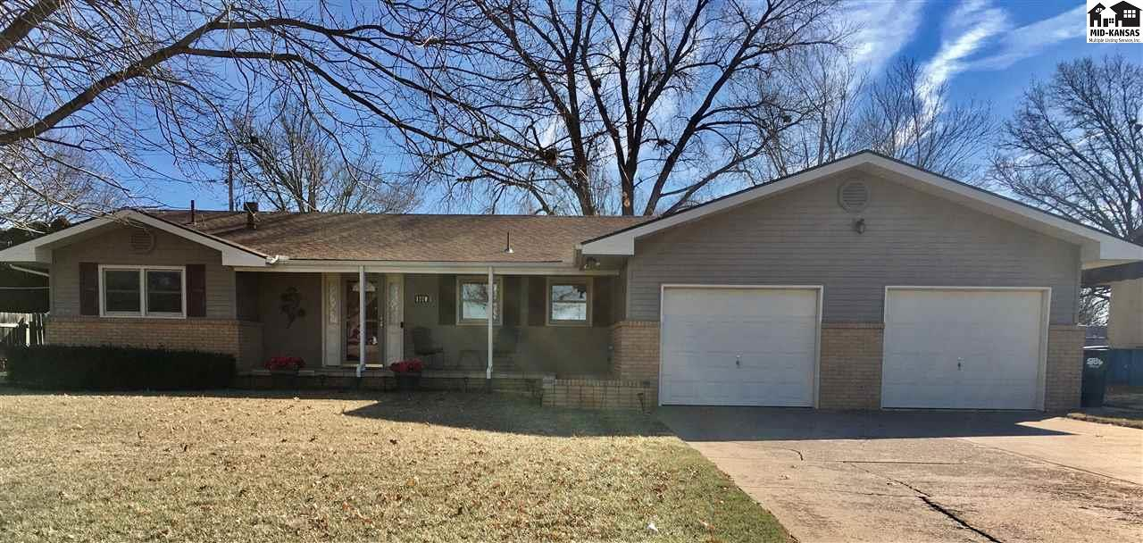 Come check out this Beautiful ranch style house with 2 bedrooms, 2 baths, 2 car garage, fenced in backyard, family room, and basement with recreational/ tv room and bonus room.