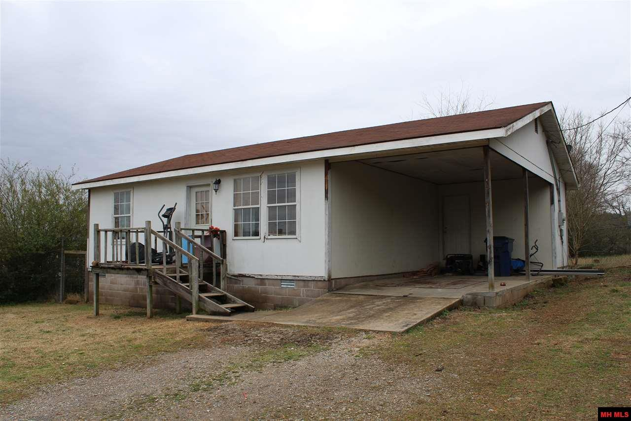 506 N WICKERSHAM STREET | Yellville, AR