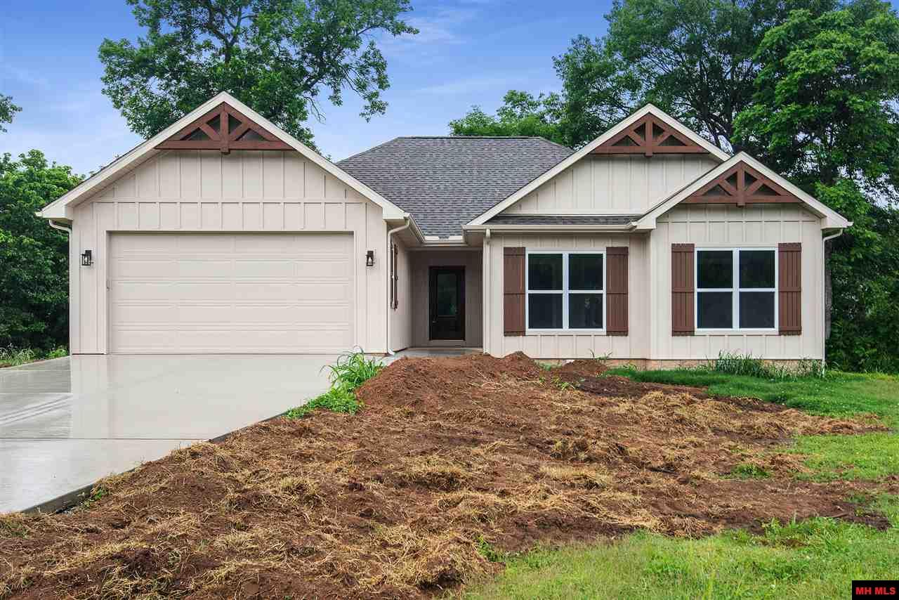 Real Estate and Homes For Sale near the White River, Arkansas
