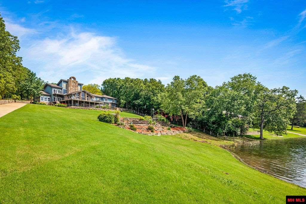Real Estate and Homes For Sale in Mountain Home, Arkansas | Beaman