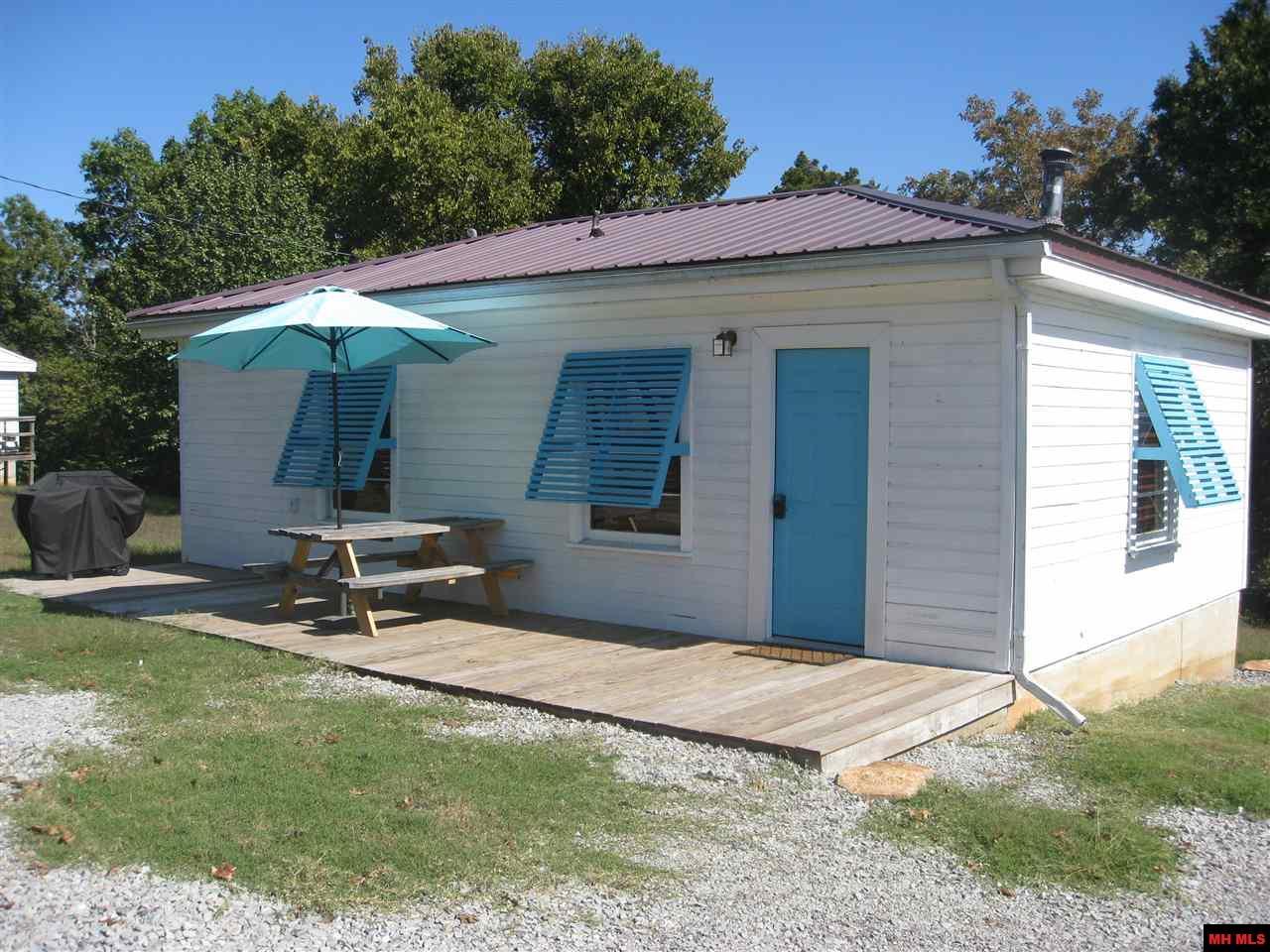 10601 HWY 62 EAST   Henderson, AR