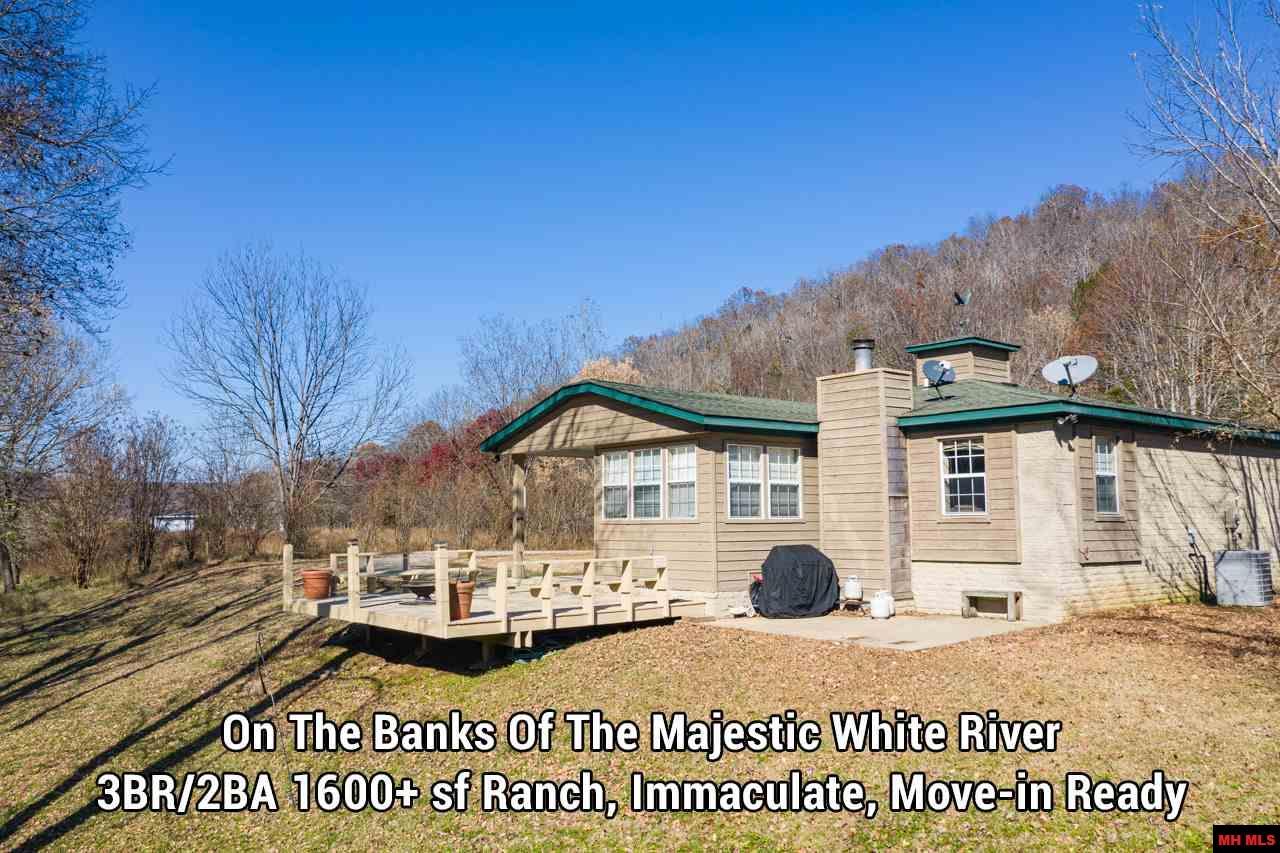 857 CAMERON TRAIL   Mountain Home, AR