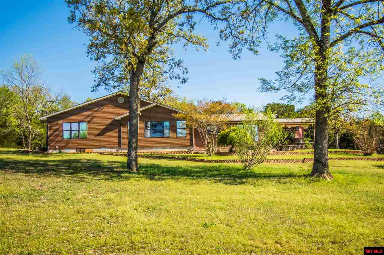 3837 LAZY ACRES ROAD | Protem, MO