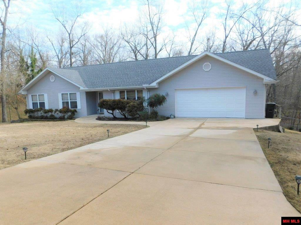 206 DEER PATH DRIVE   Lakeview, AR