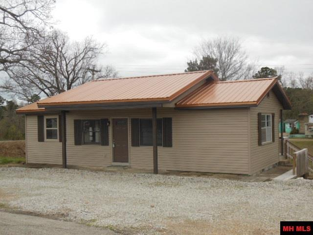 10821 HWY 5 SOUTH   Salesville, AR