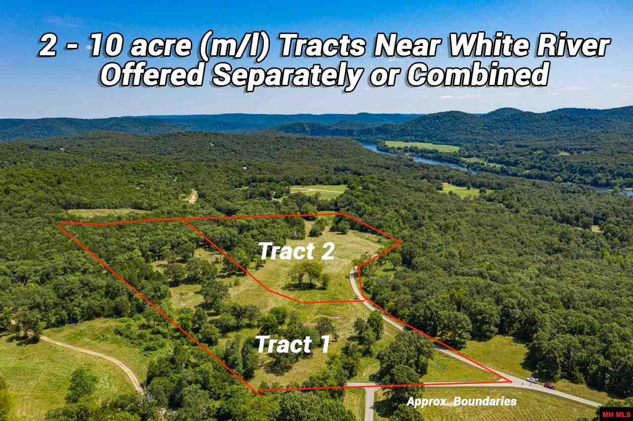 Tract 2 DRAGONFLY LANE | Mountain Home, AR