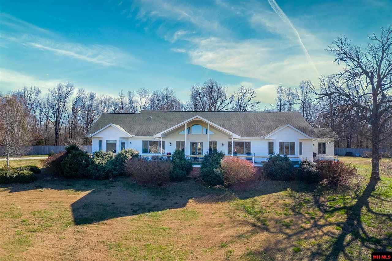 341 MITCHELL DRIVE | Mountain Home, AR