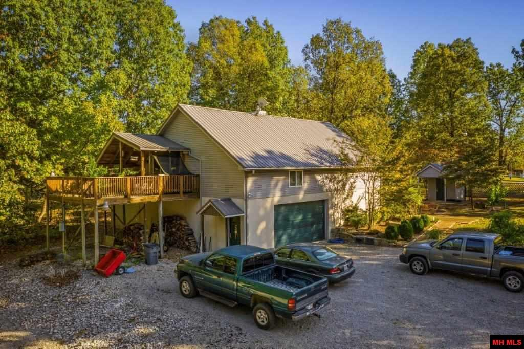 41 & 44 TREVER LANE, Lakeview, AR 72642