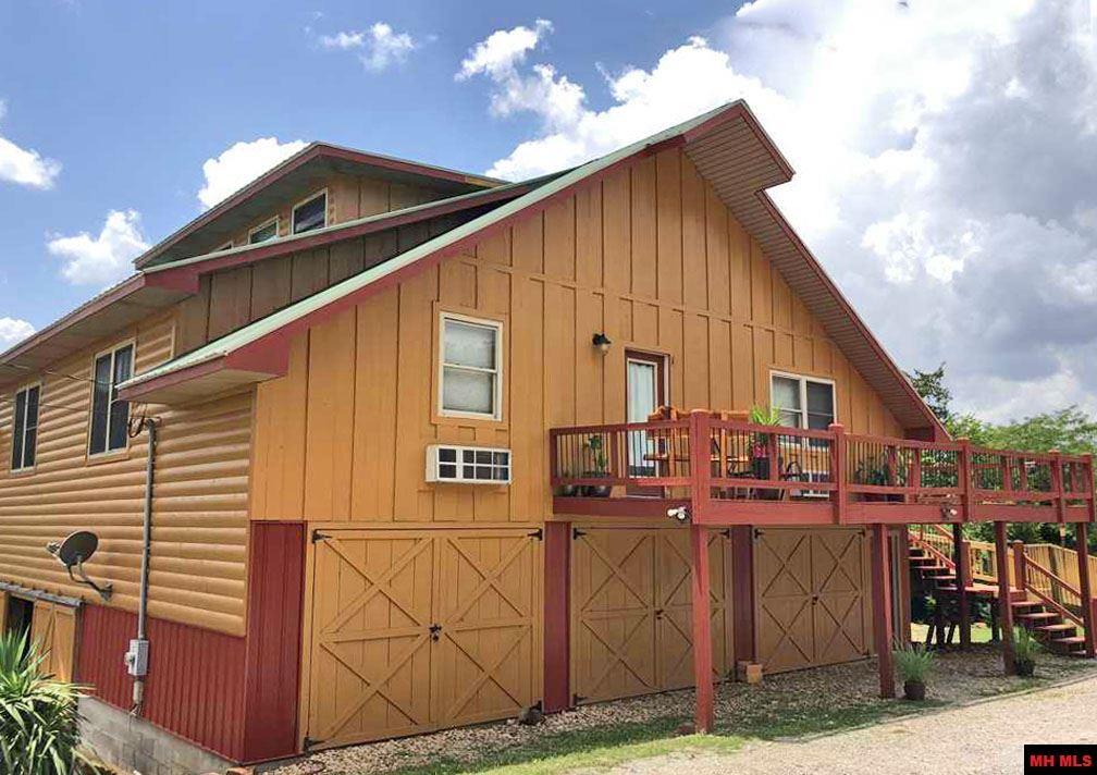 144 HOLLIE LANE | Mountain View, AR