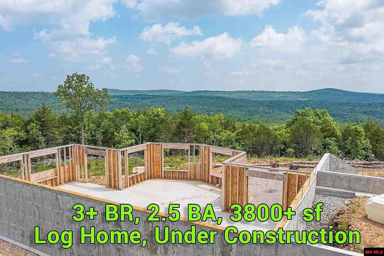 4838 BUFFALO ROAD | Mountain Home, AR